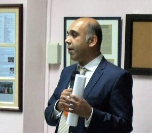 Sabbir Patel, Senior Vice-President, Emerging Markets, ICMIF