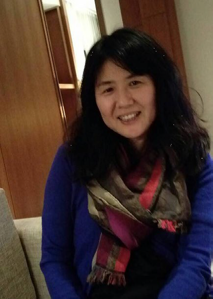 Ms. Hiroko Kowada, Executive Secretary, AOA
