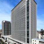 JA Kyosai Building Conference Hall