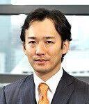 Yuji Ohkita, Managing Director – Financial Services, Accenture Japan Ltd