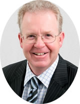 理 事:クリス・ブラック(ニュージーランド、FMG)