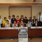 AOAセミナーのホスト3団体、東南アジアの女性リーダーと交流(東京)