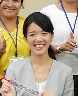 Kanae Fujii, Zenrosai