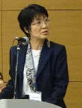 全労済 生澤 千裕 常務理事 Chihiro Ikusawa Zenrosai
