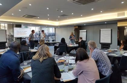 AOA関連News:世界からの参加者をマンチェスターに集めICMIFマネジメントコースを開催