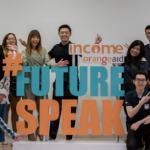 AOA関連News:NTUCインカム、援助が必要なシンガポールの若者向けの最重要開発プログラムを延長