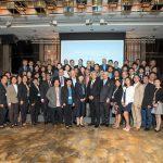 AOAセミナー 11か国・28団体から83名が参加し香港で開催される