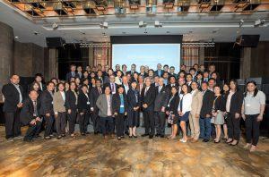 AOA Seminar Group Photo