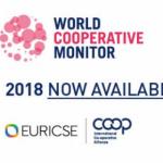 「世界協同組合モニター(WCM)」で世界の協同組合トップ300を発表