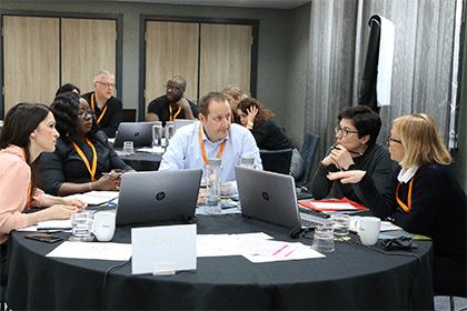 2019年 ICMIFアドバンスト・マネジメント・コース(AMC)日程とAOA奨学金について