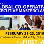 CLIMBS金融リテラシー研究所、2019年2月にフィリピンで協同組合のエグゼクティブ向けマスタークラスを開催