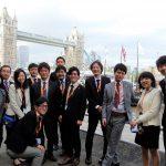 ICMIFヤングリーダー・プログラムの素晴らしい経験をシェアする日本のヤングリーダーたち