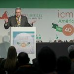 ICMIF/Americas celebrates 40 years of serving members in the Americas region