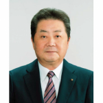 Kokumin Kyosai co-op in Japan welcomes new President
