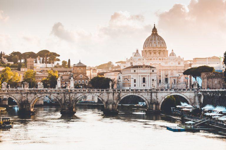 次回ICMIF大会は2022年4月上旬、イタリア・ローマに決定