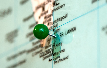 SANASAがスリランカで最も脆弱な人々のための100万ドル(1億1千万円)の救済プログラムを発表