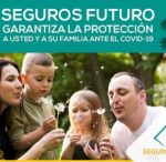 フトゥーロ保険(エルサルバドル) 保険加入者を支援するため新型コロナウィルス緊急経済救済戦略を導入