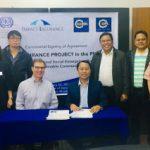 フィリピンにおける貯蓄にリンクしたソリューション:ICMIF会員CLIMBSがインパクト(影響力のある)保険プロジェクトで国際労働機関(ILO)と提携