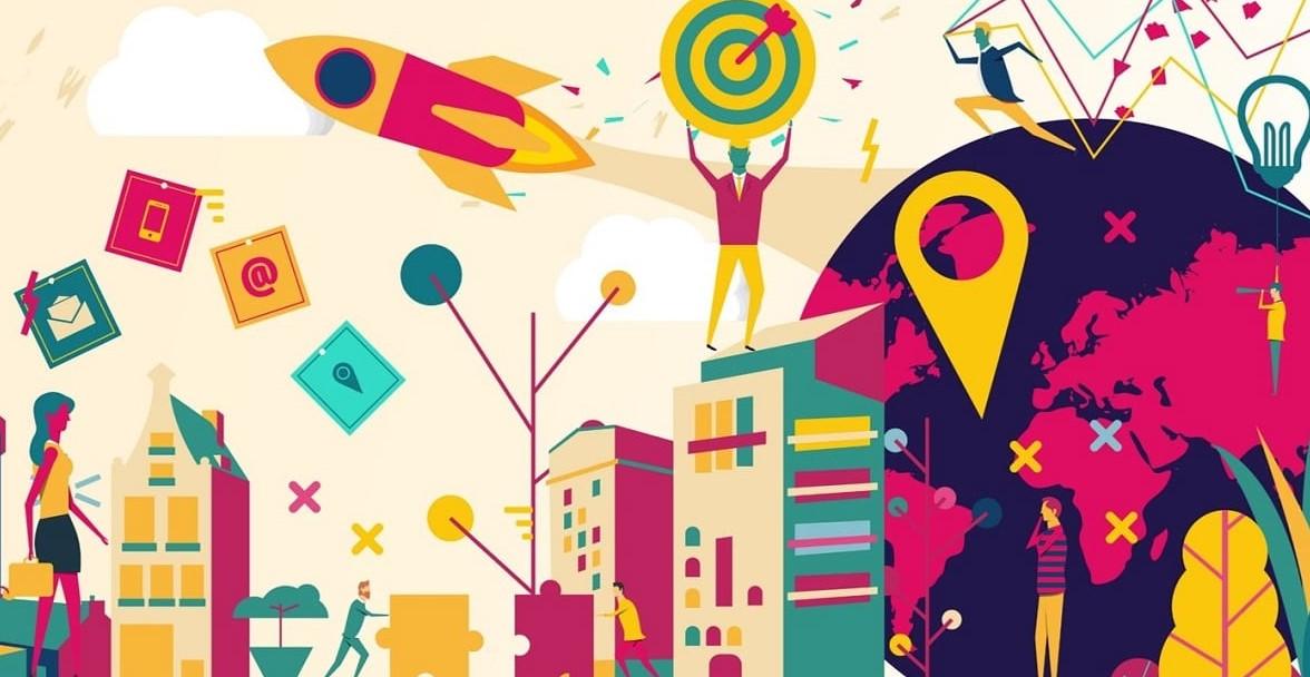 ICMIFウェビナー:「持続可能で将来性のある社会を実現するためのイノベーションへの資金提供」 日付:2021年6月17日午後11時(日本時間)