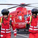 NFUミューチュアル(イギリス)は、危機の継続による支援の必要性から、地元の慈善団体に200万ポンドを寄付します