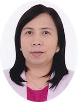 理事:ジョスリン・D・デキートウ(フィリピン、CARD MBA)